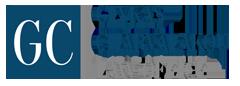 Glykas Charvalakou Law Office Logo